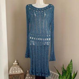 BCBG MAXAZRIA, NWT Knitted Dress